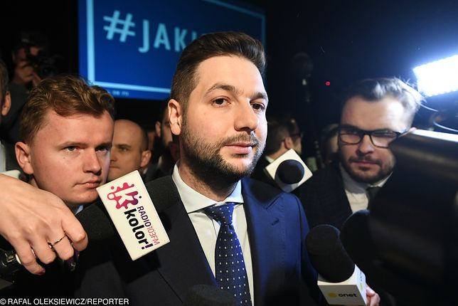 Patryk Jaki przegrał wybory z Rafałem Trzaskowskim
