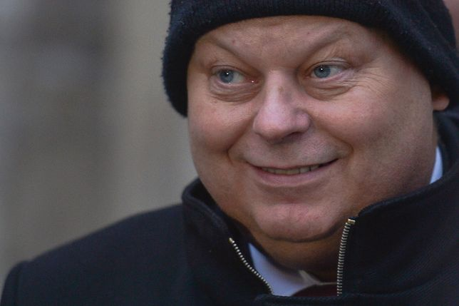 Marek Suski szefem gabinetu politycznego, wcześniej zasłynął spektakularnymi lapsusami