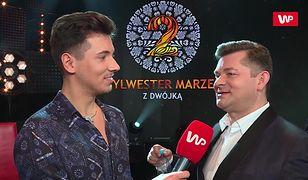 Zenek Martyniuk o Sylwestrze Marzeń z Dwójką: Przygotowałem nową piosenkę na tę okazję