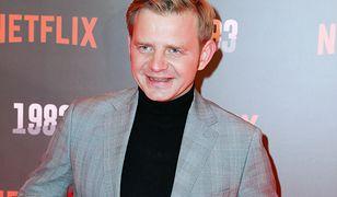 Rafał Zawierucha może znów pojawić się u Quentina Tarantino. Tym razem w serialu.