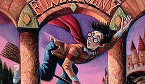 Harry Potter. i kamień filozoficzny (audiobook - CD audio) (#1)