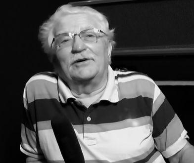 Włodzimierz Bednarski nie żyje. Aktor miał 85 lat