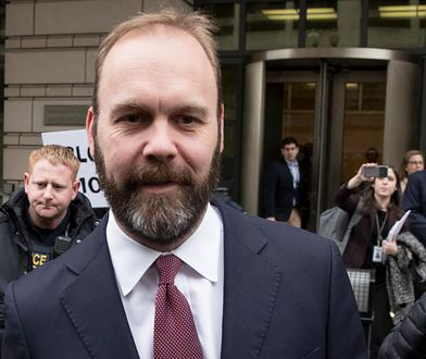 Prokuratorzy spodziewają się, że zeznania Gatesa przyspieszą śledztwo