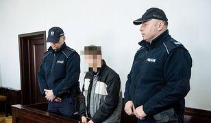 Początkowo Artur W. został skazany na 14 lat pozbawienia wolności
