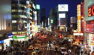 Za darmo: Przez mieniące się kolorami ulice Tokio [ZDJĘCIA]