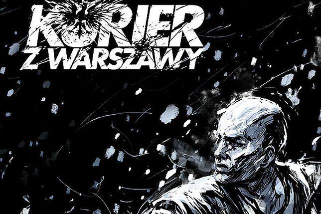 """Pasikowski i Muzeum Powstania Warszawskiego robią film o """"Kurierze z Warszawy"""""""