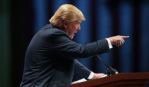 Trump rozprawi się z Bractwem Muzułmańskim? To może być początek polowania na czarownice
