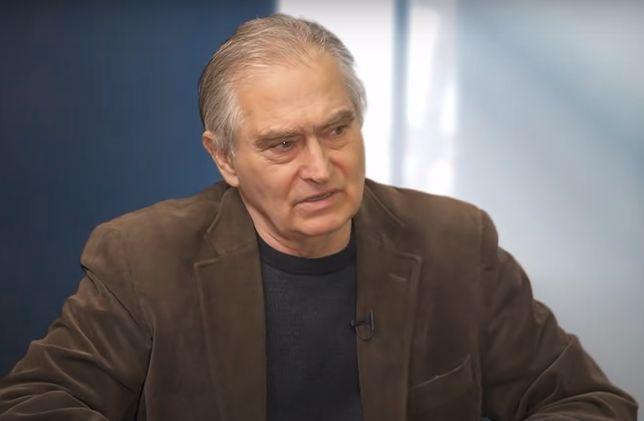 """Olgierd Łukaszewicz skomentował ideę """"katolickiego paszportu"""""""