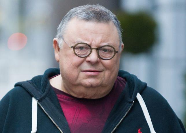 Wojciech Mann przed Radą Etyki Mediów. Chodzi o porównanie Mateusza Morawieckiego do tytułu piosenki