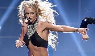 Życzą jej siły. Gwiazdy stają murem za Britney Spears