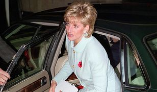 Księżna Diana zmarła w szpitalu po doznaniu licznych obrażeń wewnętrznych