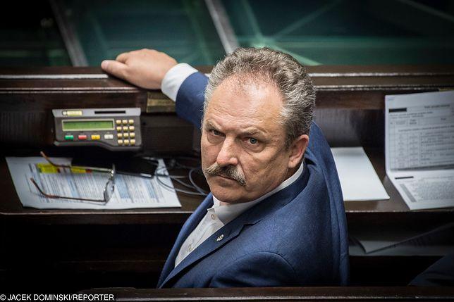 Marek Jakubiak to wstydliwy problem rzekomo antysystemowych posłów Kukiza