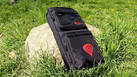 Genesis Pallad 300 — pojemny plecak dla gracza