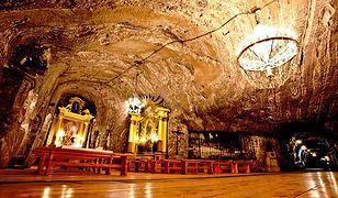 Bochnia - niezwykłe podziemne miasto
