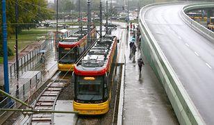 Warszawa. Zmieni się rozkład jazdy tramwajów