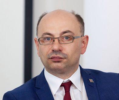 Wiceprezes IPN Mateusz Szpytma uważa, że Yad Vashem nadinterpretowywuje deklarację premierów Polski i Izraela