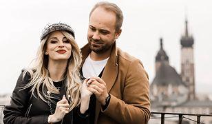 """Adrian i Anita ze """"Ślubu od pierwszego wejrzenia"""" celebrują 3. rocznicę"""
