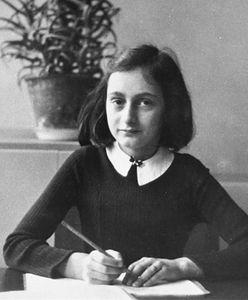 """""""Nadal wierzę, że ludzie są z natury dobrzy"""". Tak w swoim dzienniku pisała Anne Frank"""