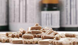 Odżywka AAKG. Suplement na rozbudowę masy mięśniowej