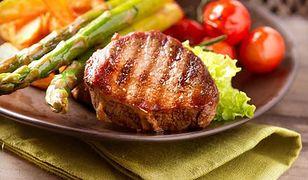 Dieta kulturysty – przykładowy jadłospis