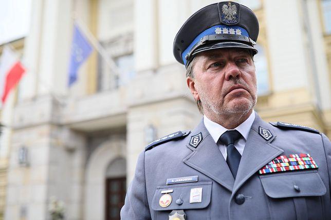 Napaść radnego w Busku-Zdroju. Mocny apel szefa NSZZ Policjantów do polityków