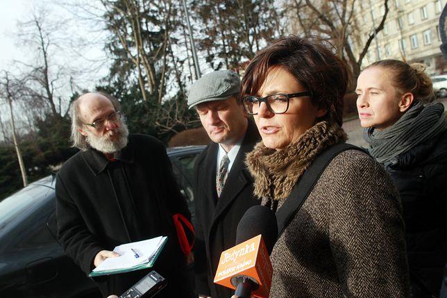Niestraszny jej Jaki ani Trzaskowski. Kolejna kandydatka na prezydenta Warszawy