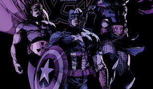 Avengers –  Nieskończoność, tom 4