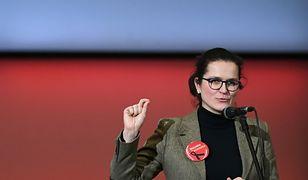 Główne partie w Sejmie zapowiedziały, że nie wystawią w wyborach rywali dla Aleksandry Dulkiewicz