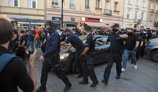 Warszawa. Aresztowanie aktywistki Margot. Jest stanowisko prokuratury (zdjęcie ilustracyjne)