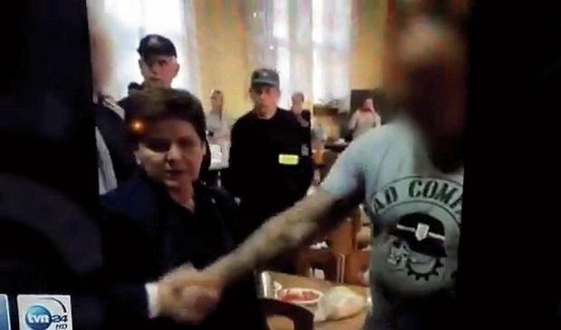 Autorka materiału o Beacie Szydło i gangsterach: nie chcieliśmy uderzyć w rząd