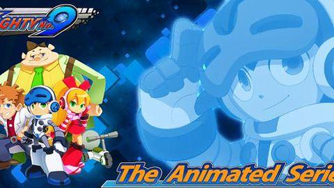 Powstanie serial animowany na podstawie Mighty No. 9, a samą grę można już zamawiać w przedsprzedaży