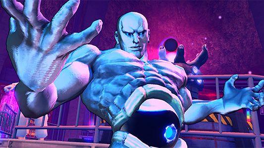 Capcom przyznaje, że postacie w Street Fighter IV są źle zbalansowane