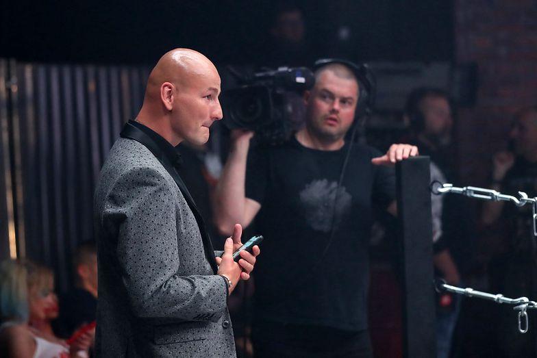 Artur Szpilka wystąpi w Fame MMA? Zaskakujący komentarz boksera