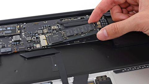 Sprawdź, czy nie masz wadliwego dysku w swoim MacBooku Air