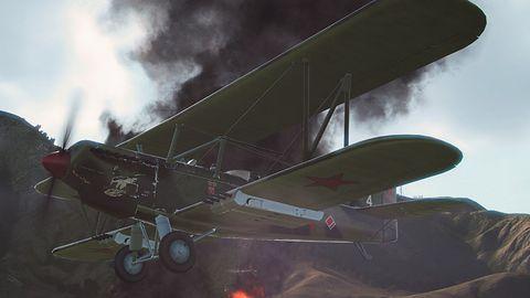 Europejska premiera World of Warplanes 26 września