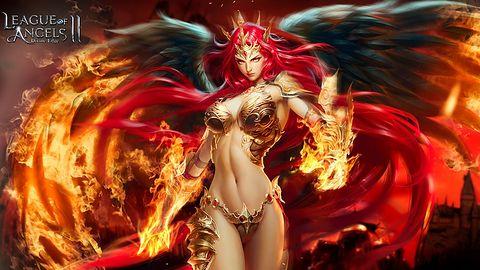 League of Angels II – przewodnik po lochach