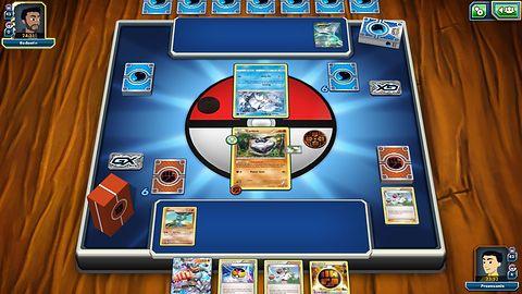 Pokemon Trading Card Game Online: sieciowa karcianka w świecie Pokemonów