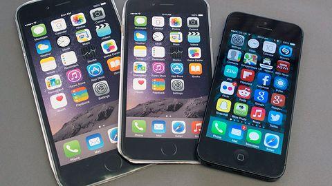 Futuremark: Apple nie zwalnia iPhone'ów po premierze nowych modeli