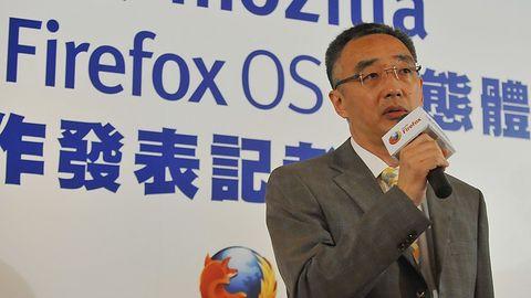 Firefox OS sforkowany przez Chińczyków. H5OS to powrót do smartfonu za 25 dolarów