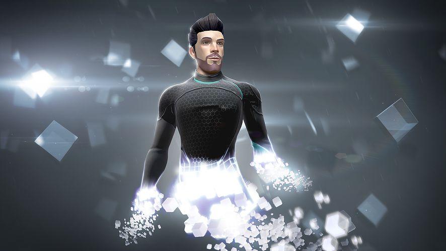 Nowa galeria z Kinect Sports Rivals