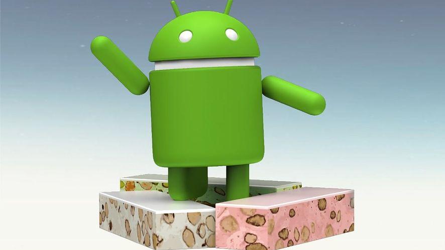 Pixel C i Android 7.1.2: wielozadaniowość wygodniejsza na tablecie