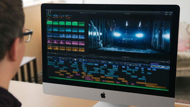 Nowy macOS High Sierra zabije Final Cuta 7