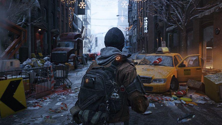 Może czas polubić Ubisoft? Tom Clancy's The Division za darmo w ten weekend