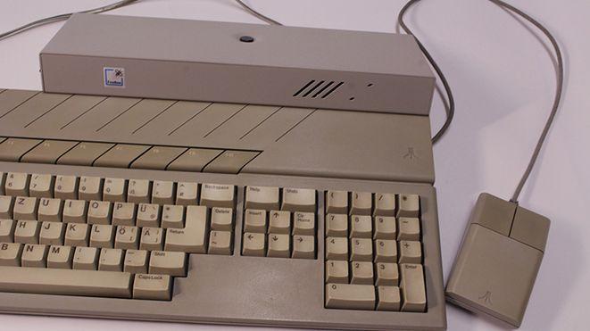 FireBee: jak to z miłości do retro-techniki zbudowano klon Atari ST na nasze czasy