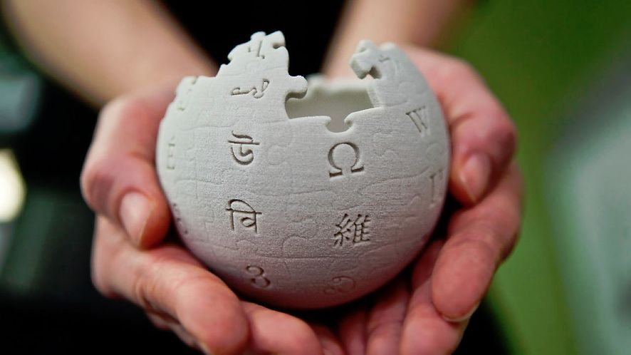 Wikipedia w kropce: zabójca siedmiu osób chce aktualizacji artykułu na swój temat