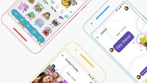 Nowości w Allo i Duo: Google zachęca do korzystania z własnych APK