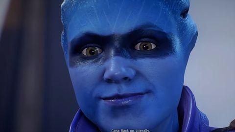Mass Effect: Andromeda – lepsze Denuvo i problemy z oryginalną kopią