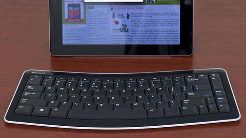 Według Microsoftu klawiatura QWERTY to przeżytek. A według Was?