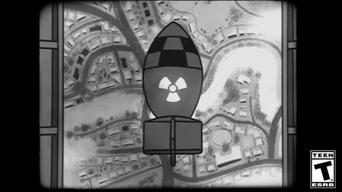 Fallout Shelter: bomba atomowa została zrzucona na Windowsa 10 i Xboksa One