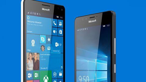 Lumia 950 i 950 XL – dostosowująca się antena i… chłodzenie cieczą?